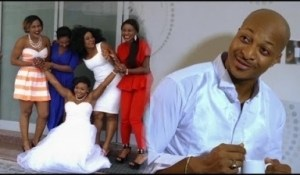 Video: Five Wives - Latest Nollywood Movie 2018